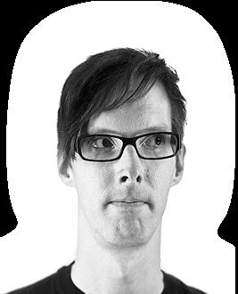 Mikko Siikaniemi / Mikrogramma Design