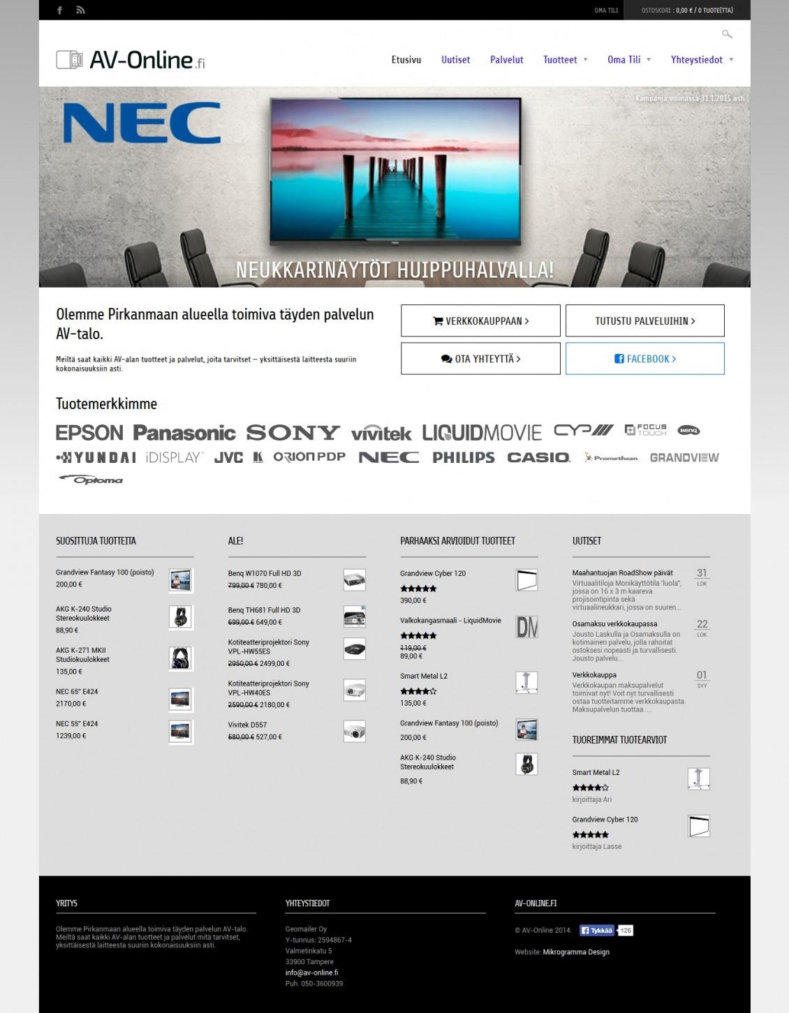AV-Online.fi