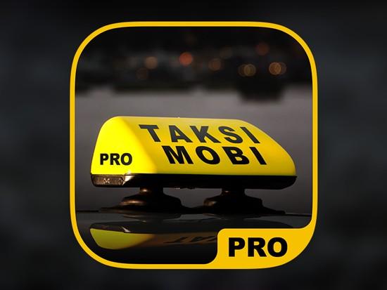 TaksiMobi Pro