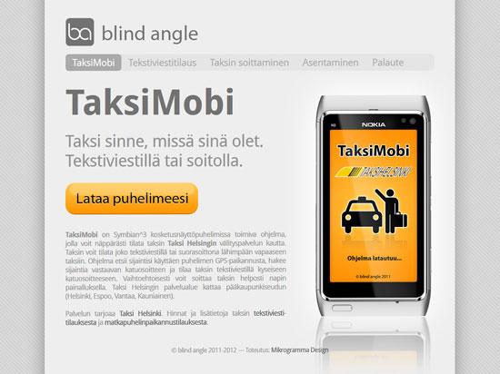 TaksiMobi
